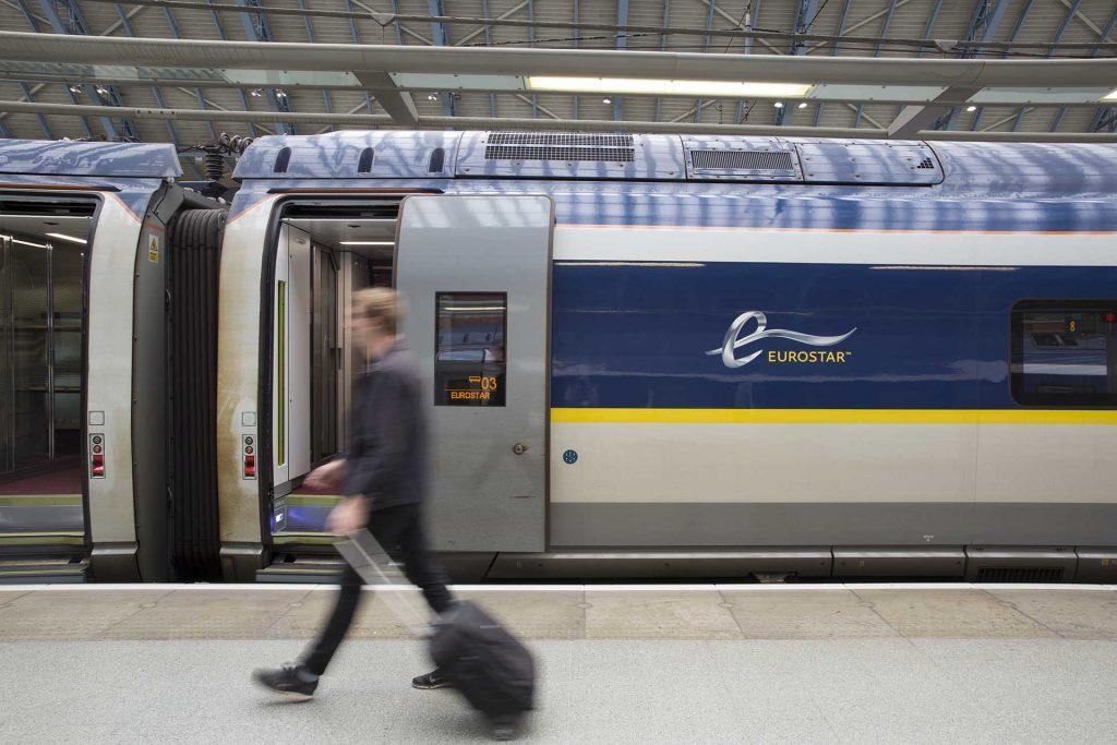 Eurostar Case Study Google Maps