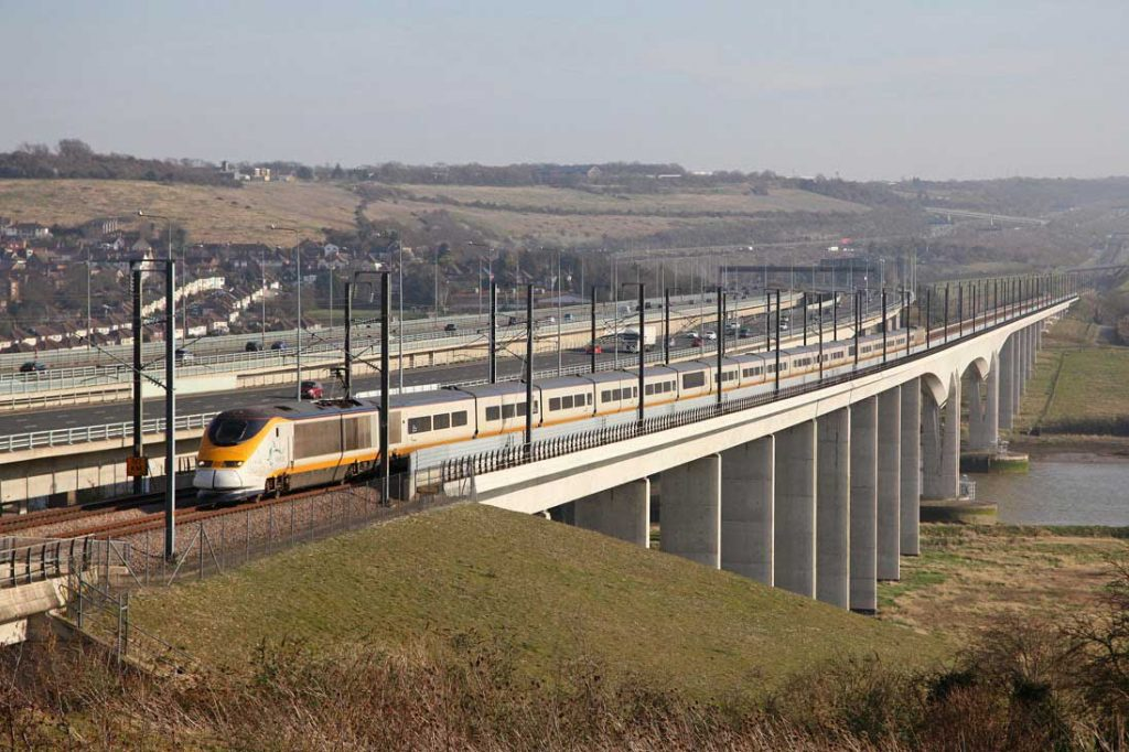 Network Rail Case Study