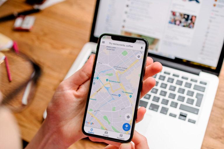 Transition Plan: Google Maps Platform
