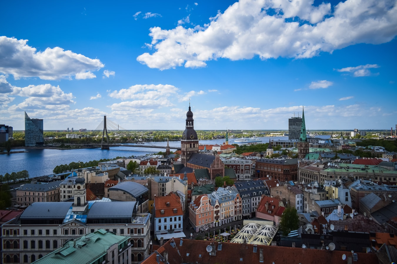 Vedicard event 2019: Payments Market Conference Riga