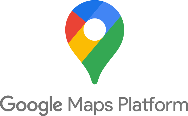 Google Maps Platform Logo
