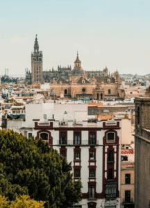 Locations: Seville