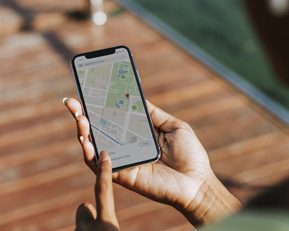 Maps & Optimization